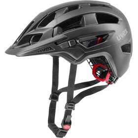 UVEX Finale 2.0 - Casque de vélo - noir